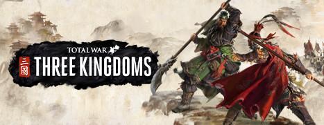 Pre-Purchase Now - Total War: THREE KINGDOMS