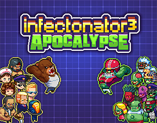 infectonator 3
