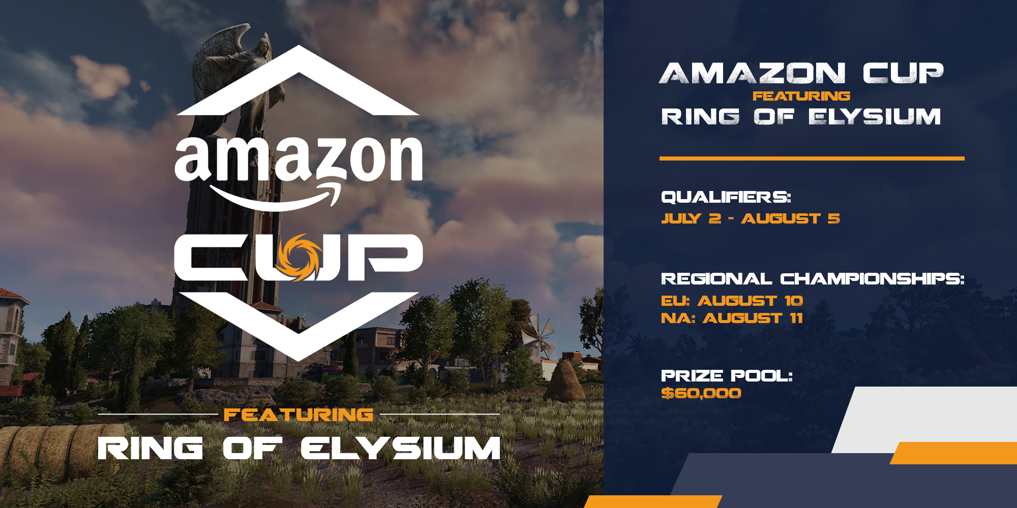 Ring of Elysium :: Group Announcements