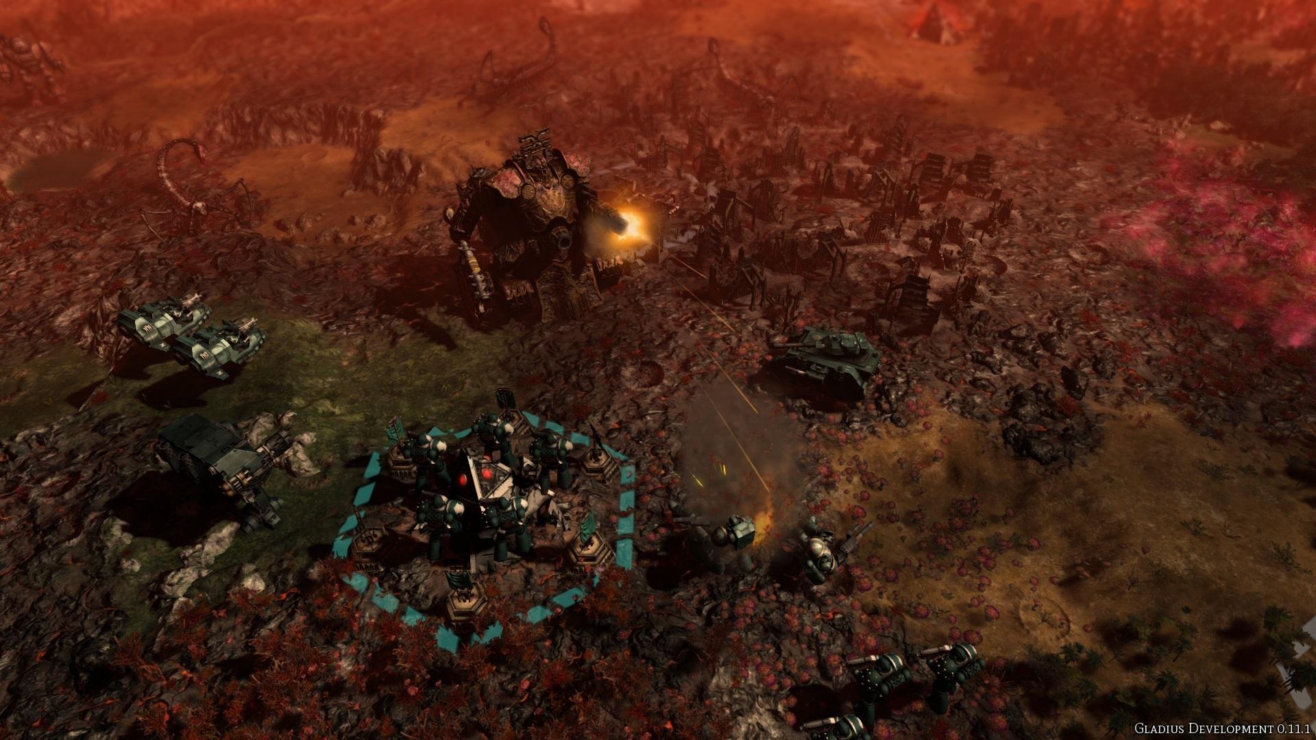 Resultado de imagen para Warhammer 40000 Gladius Relics of War Deluxe Edition