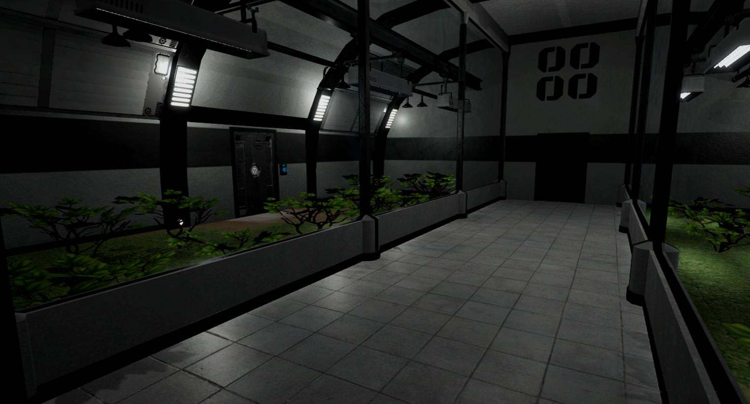 SCP: Secret Laboratory (tuxdb com)