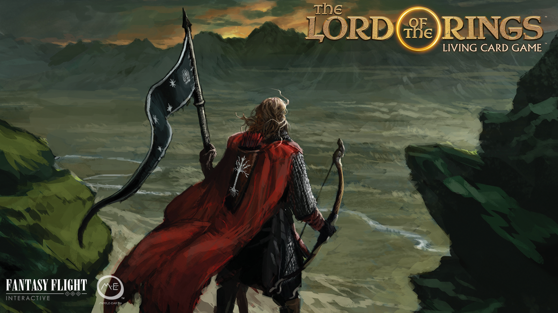 The Lord of the Rings Living Card Game :: An Update on The Economy of The Lord of the Rings: Living Card Game