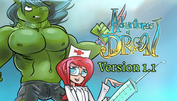 Adventures Of Dragon On Steam