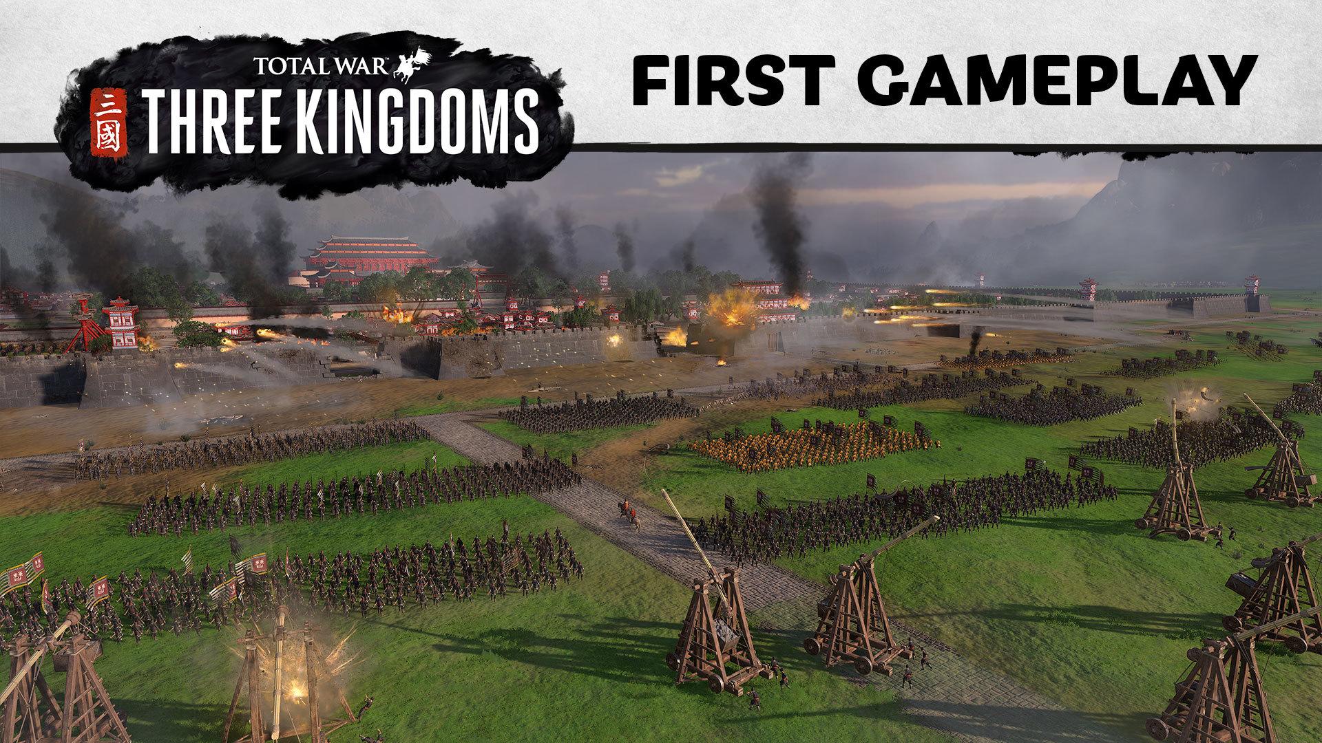 Game 3 Kingdoms