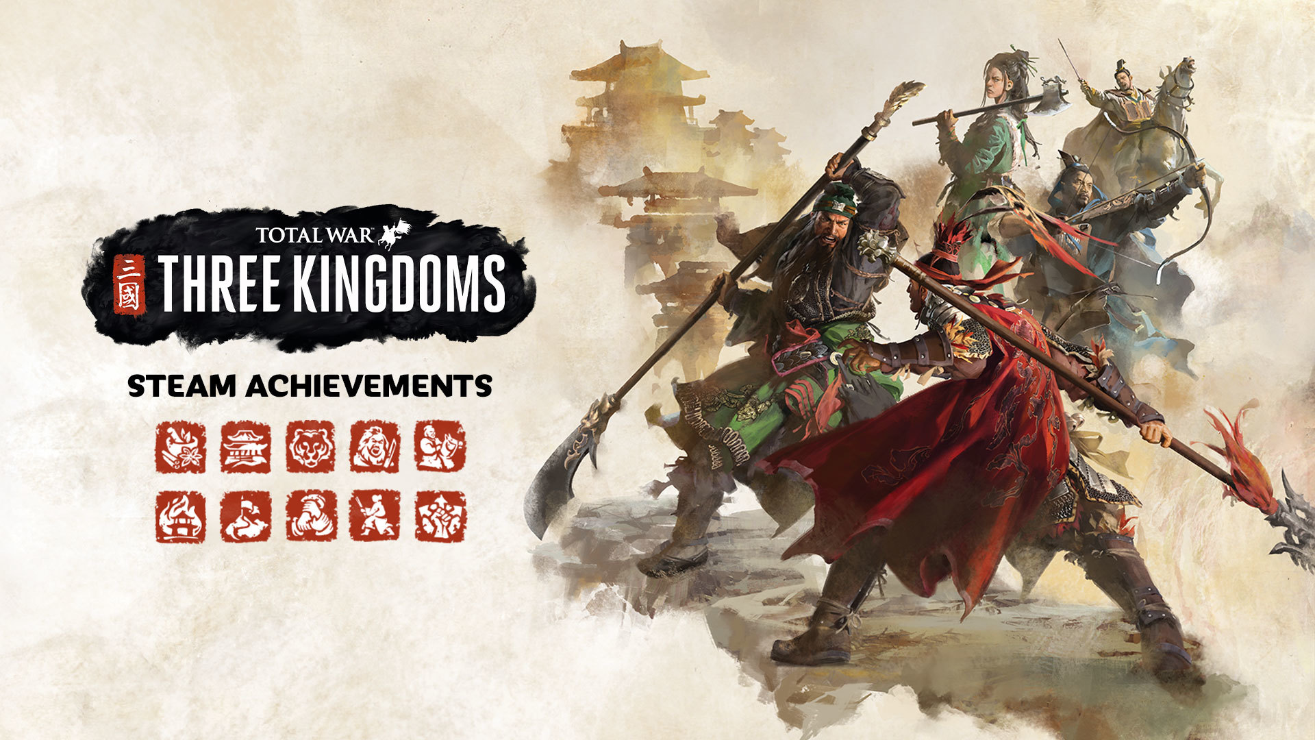 Steam Total War Three Kingdoms Total War Three Kingdoms