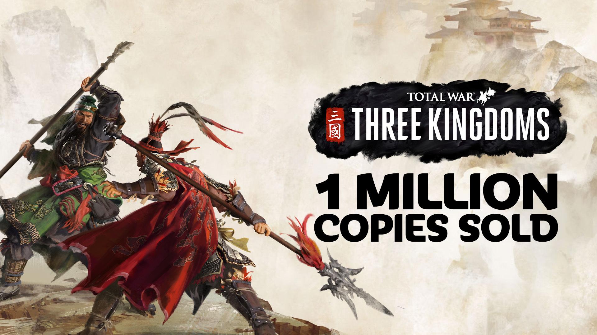 Resultado de imagen de total war three kingdoms