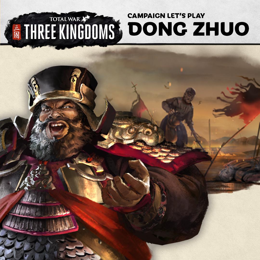 Steam Community :: Total War: THREE KINGDOMS :: Events
