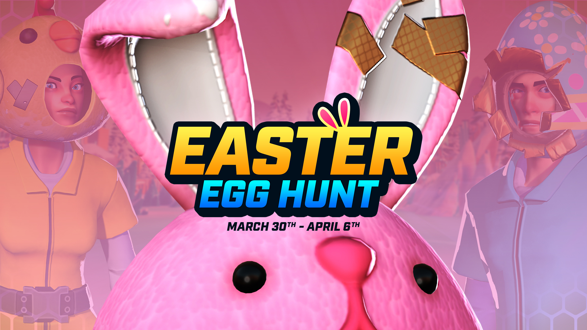 023f3e12379 This limited time event will run right after maintenance until Wednesday,  April 24, at 11:59 PM UTC. You can read more information about it in our  previous ...