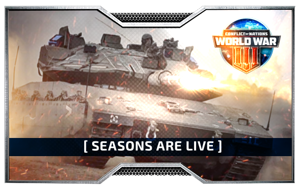 Steam Community :: Conflict of Nations: World War 3