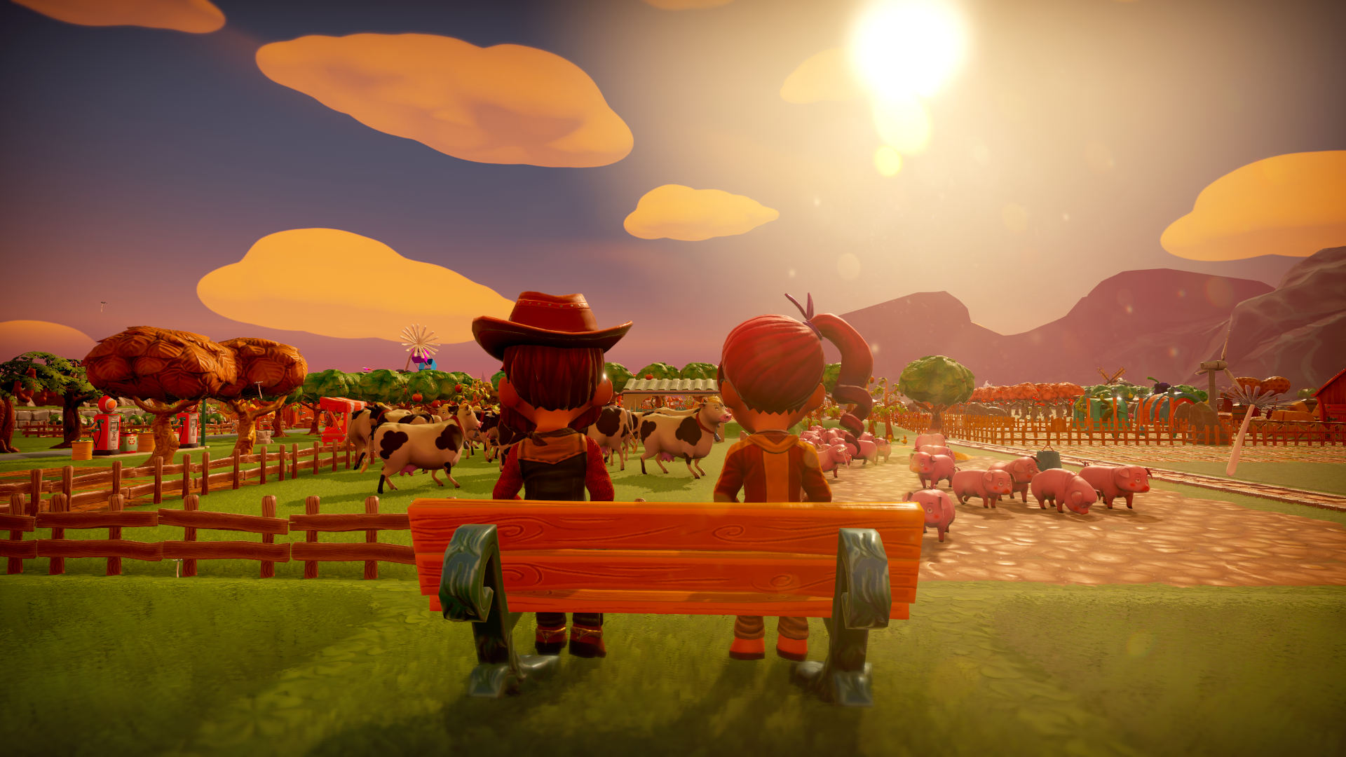 Farm Together Farm Together Update 12 Benches And