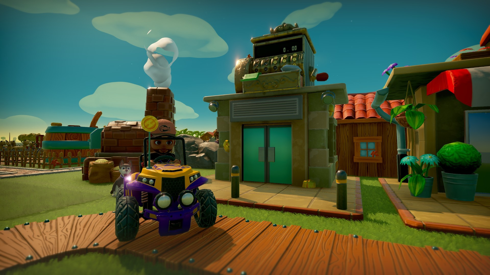 Farm Together :: Update #42 - Gold Nuggets!