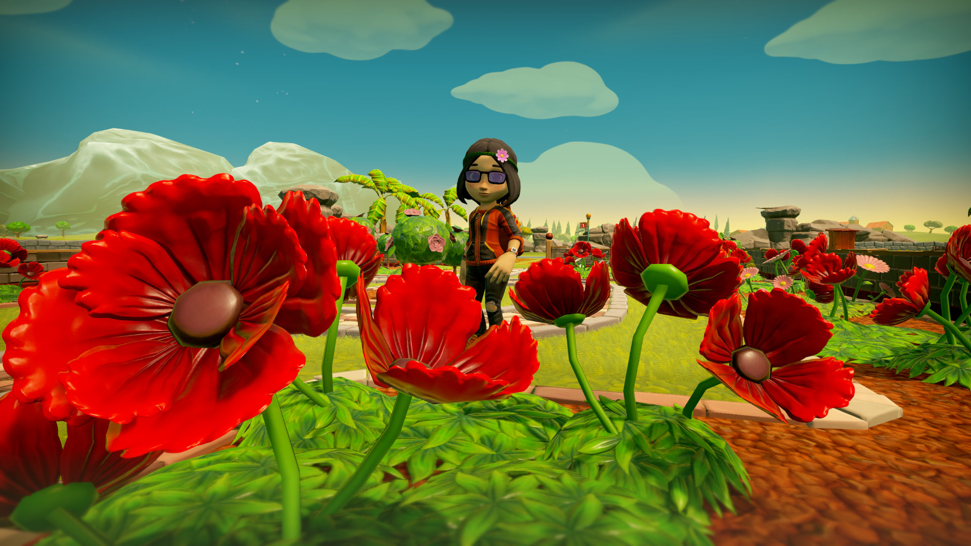 Farm Together Farm Together Update 10 Flowers And Balls