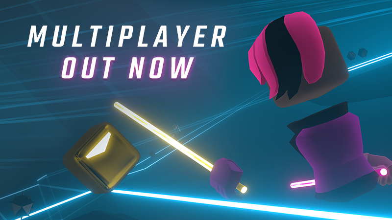 Beat Saber v1.12.1 With Multiplayer Released