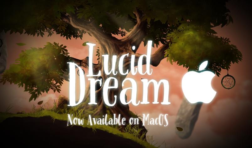 Lucid Dream :: Lucid Dream on Mac OS!