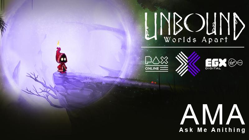 Pax Online - Unbound: Worlds Apart AMA