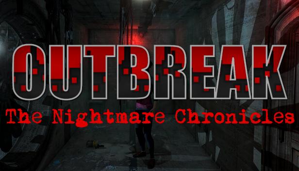 Outbreak: The Nightmare Chronicles ile ilgili görsel sonucu
