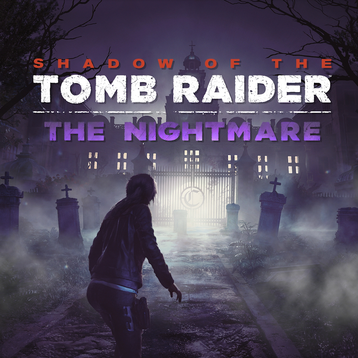 Shadow of the Tomb Raider - The Nightmare Available Now
