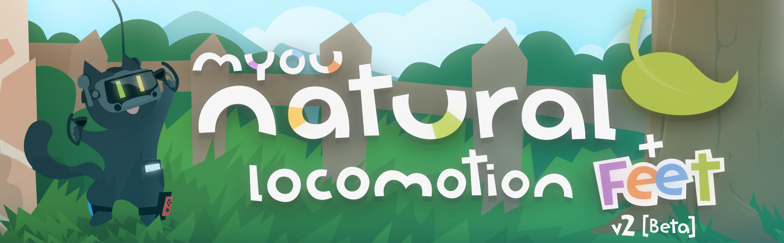 Steam Community :: Natural Locomotion