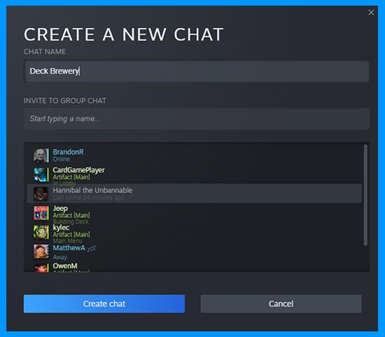 Steam Community :: Artifact