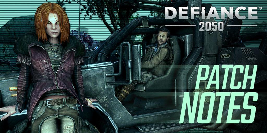 Defiance 2050 on Steam  Defiance 2050 o...