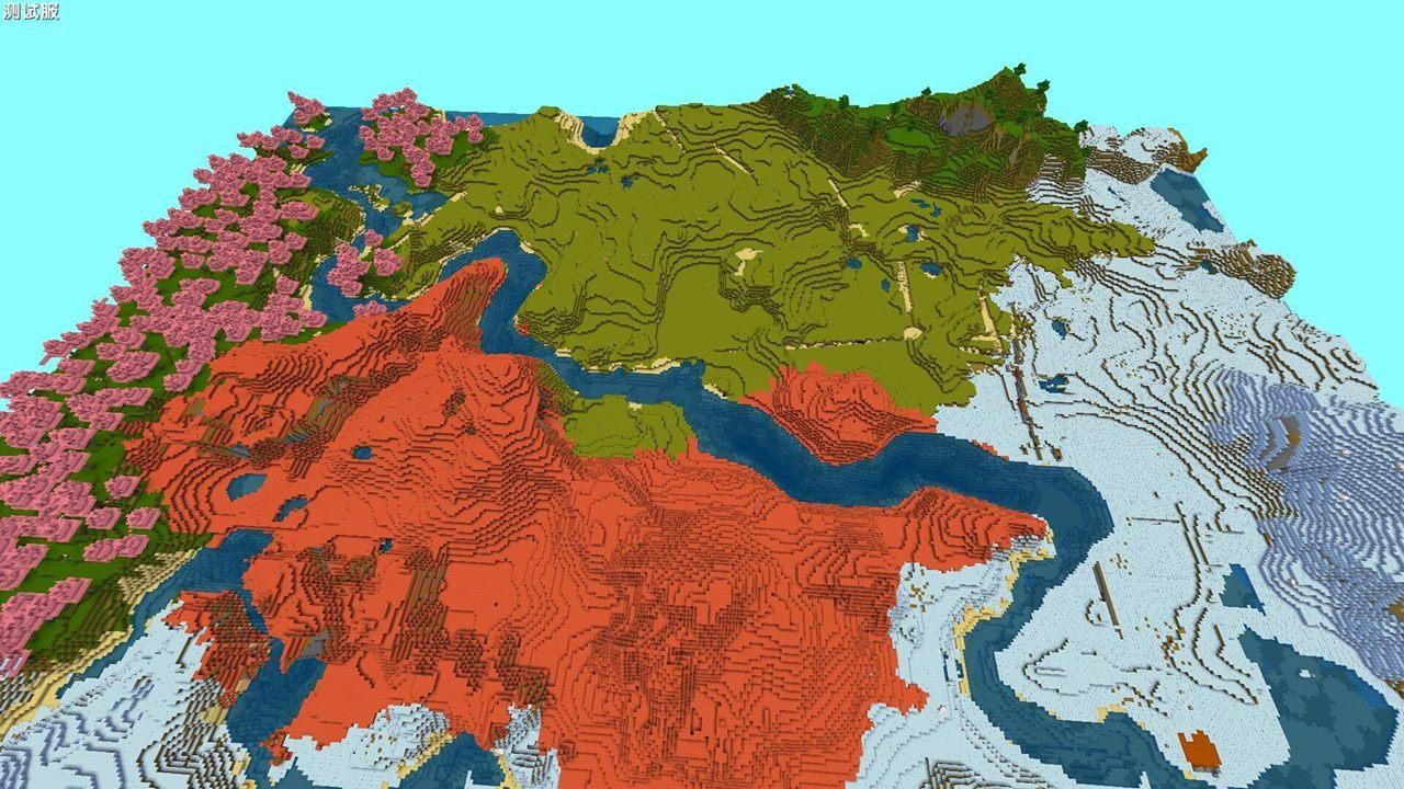Mini World Map.Steam Community Mini World Block Art
