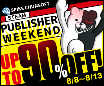 2019 Publisher Weekend Starts Today!