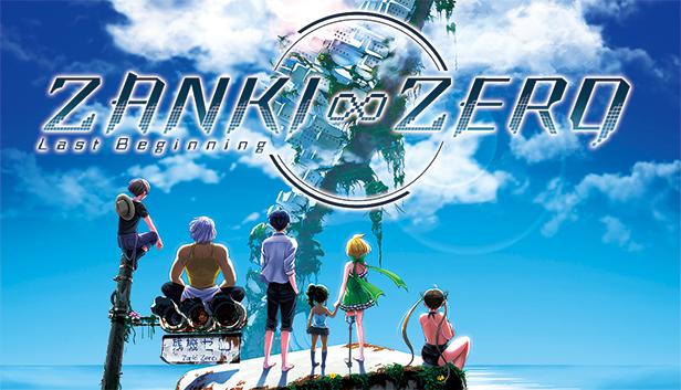 Zanki Zero: Last Beginning Launches Today with LE Soundtrack!