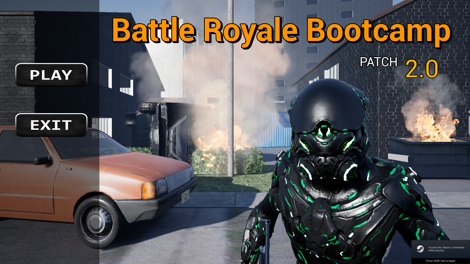 444091940cb0 Battle Royale Bootcamp    Patch 2.0 Audio Update and Performance Tweak