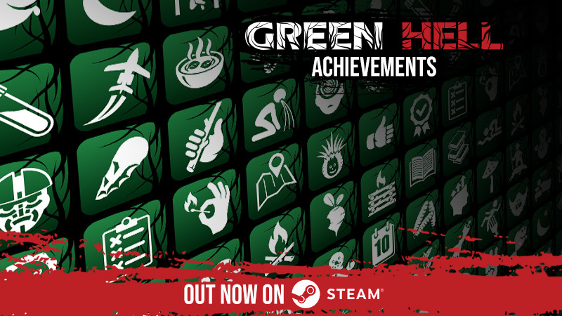 Achievements Update
