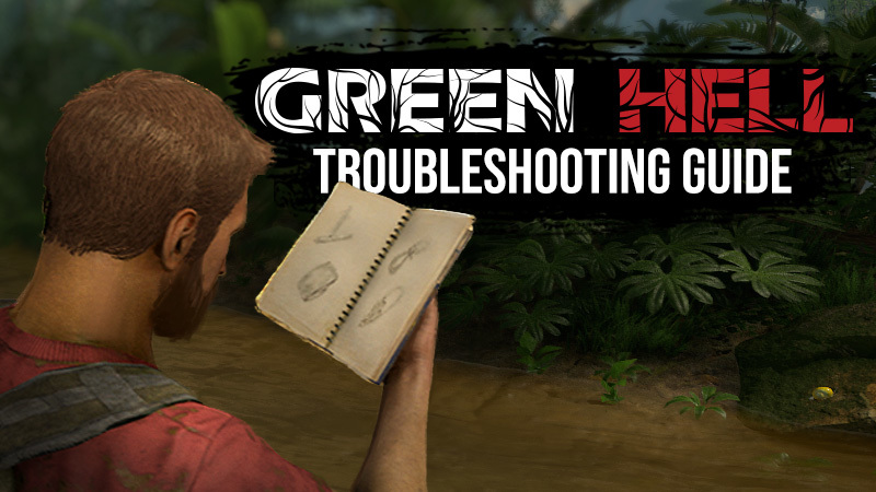 Official Troubleshooting Guide