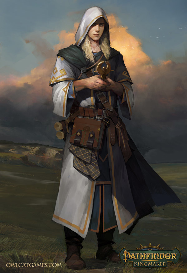 Pathfinder: Kingmaker (tuxdb com)