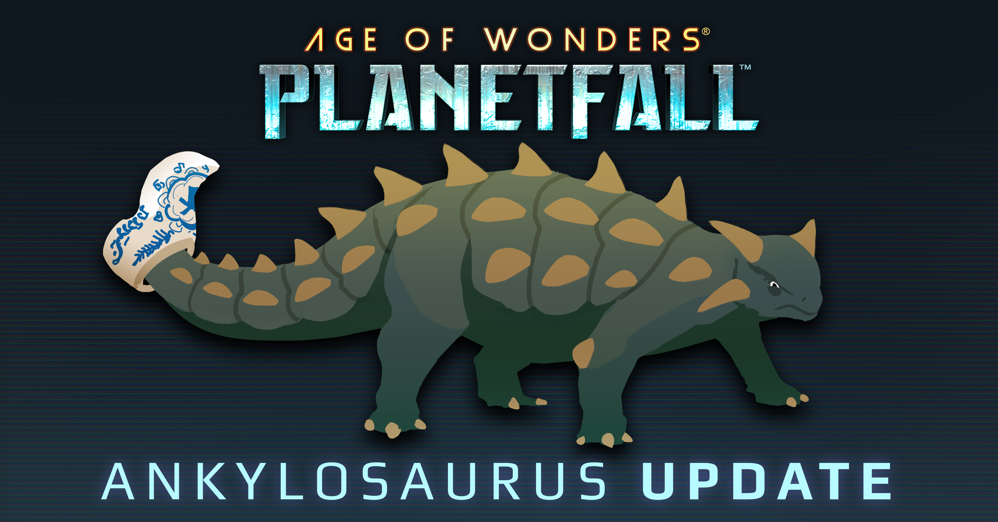Steam Community :: Age of Wonders: Planetfall