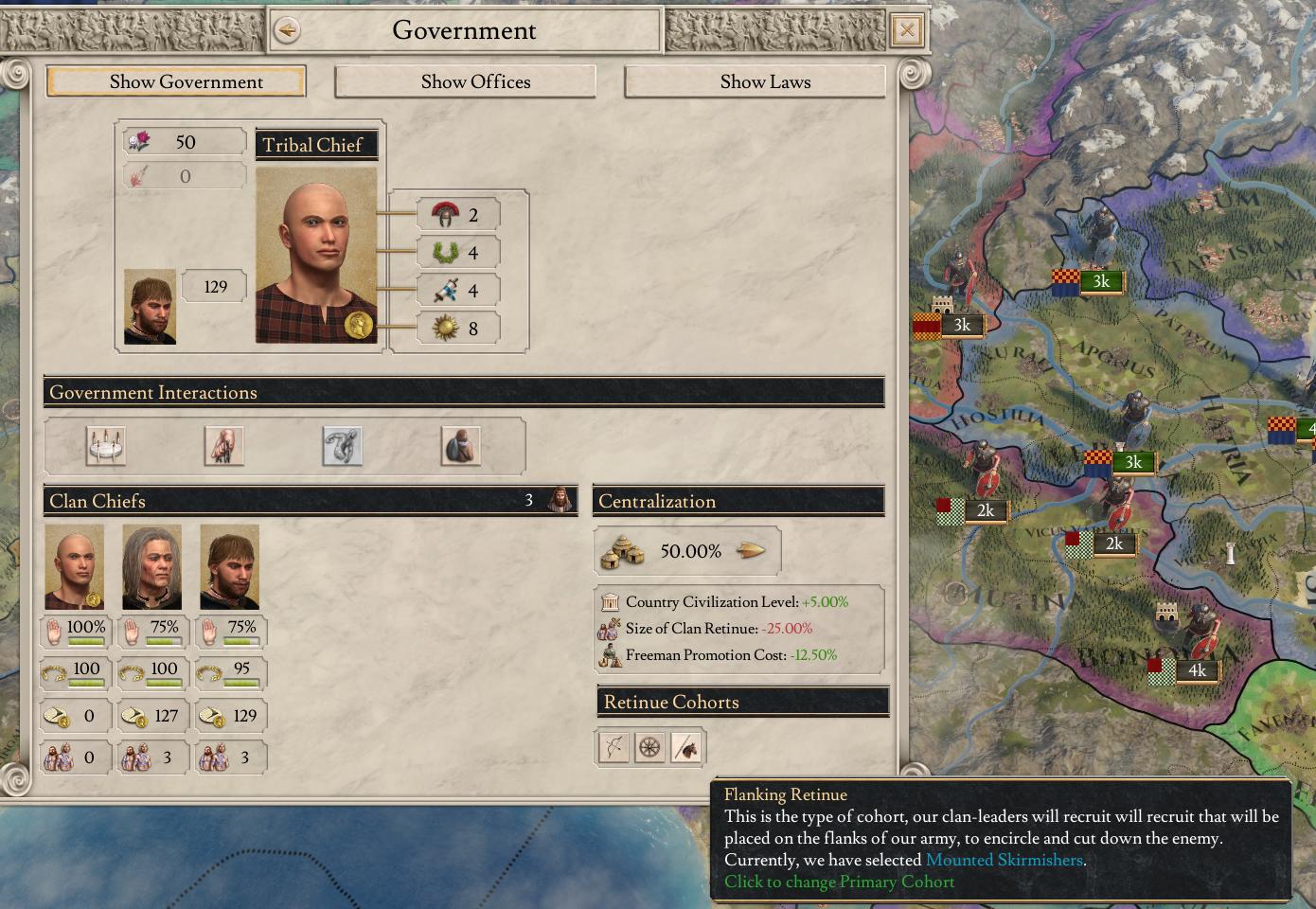Imperator: Rome (tuxdb com)