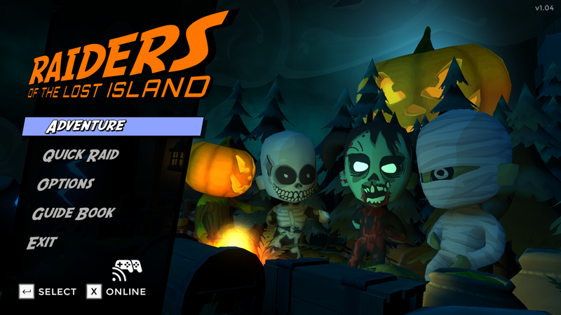 Celebrate Halloween with special discount: -30%