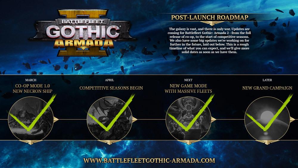 Steam Community :: Battlefleet Gothic: Armada 2