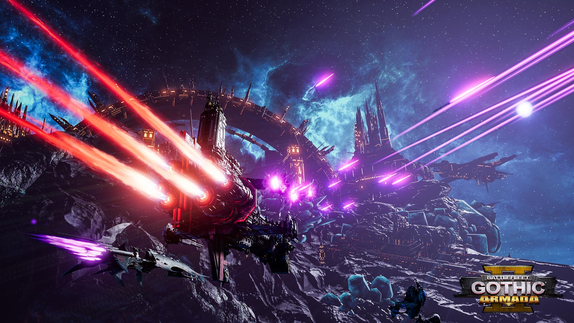 Watching Endless Armada Entering >> Steam Community Battlefleet Gothic Armada Ii