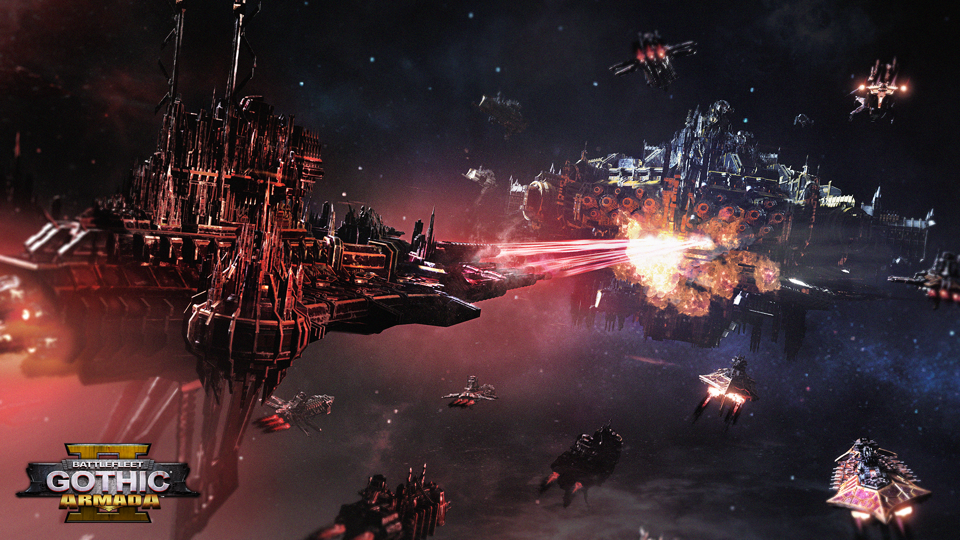 Steam Community :: Battlefleet Gothic: Armada 2