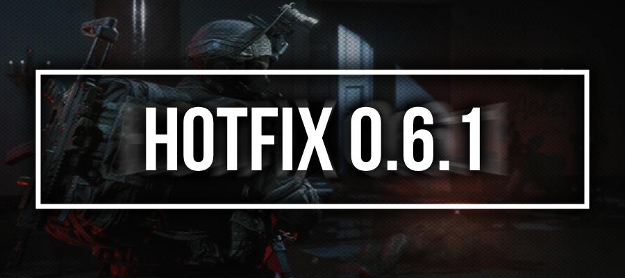 World War 3 :: Hotfix 0 6 1 Notes