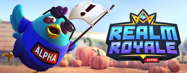 Realm Royale, el battle royale de Paladins, llega gratis a Steam 23e6105b2369ebe7b38f62717664ab4906b07a52