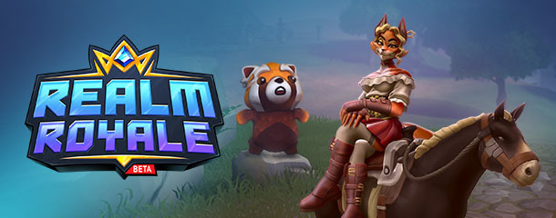 Steam Community :: Realm Royale