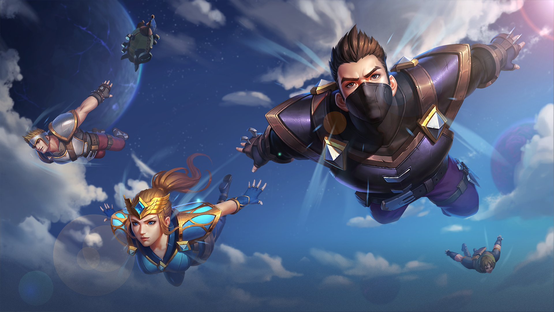 Realm Royale Beginner's Guide and FAQ