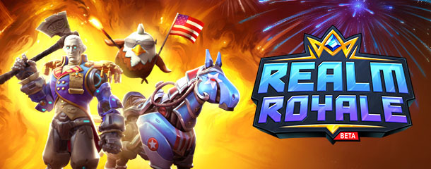 Declare your Independence with the American Steel Bundle
