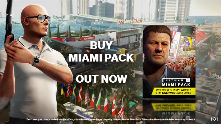 Steam Community :: HITMAN™ 2 :: Events