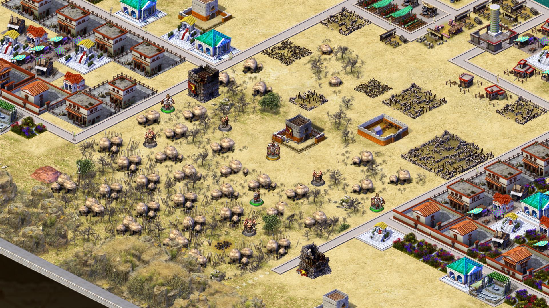 Steam közösség :: Stronghold Kingdoms
