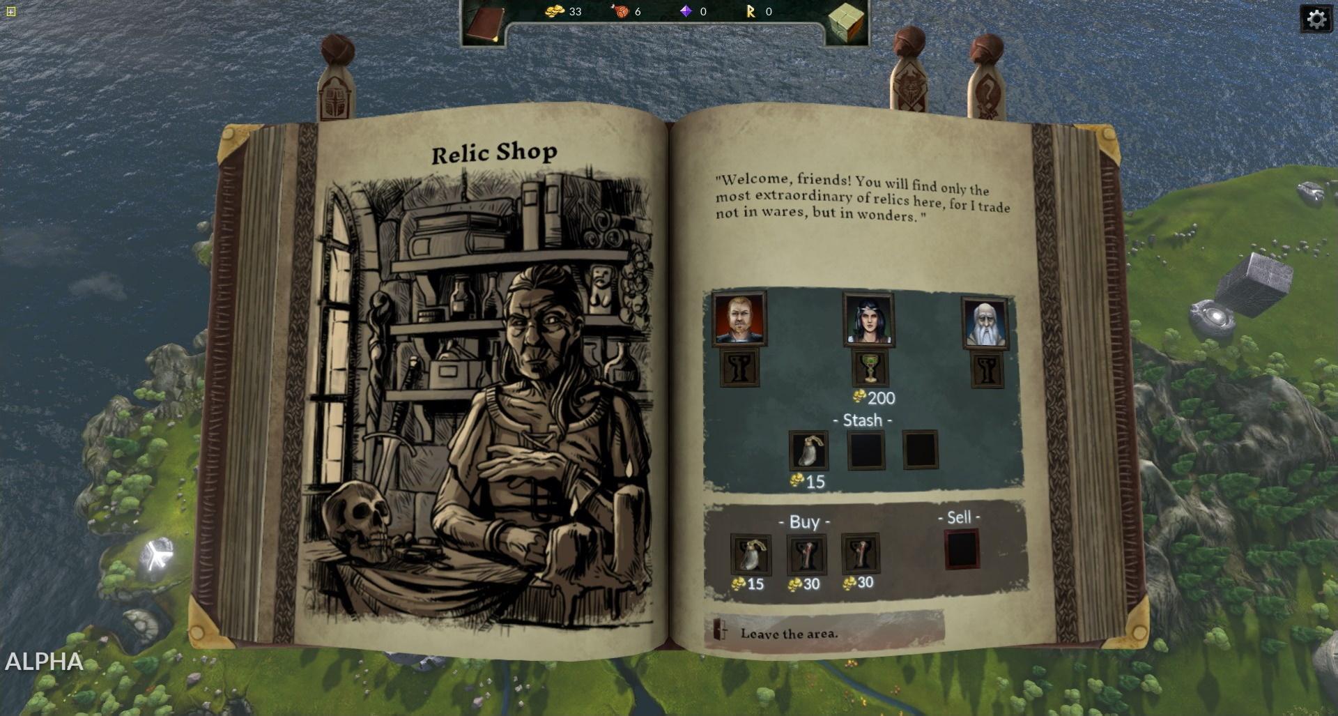 3bb29924967edbb7d3f13f7884648abcc2250ed7 | RPG Jeuxvidéo