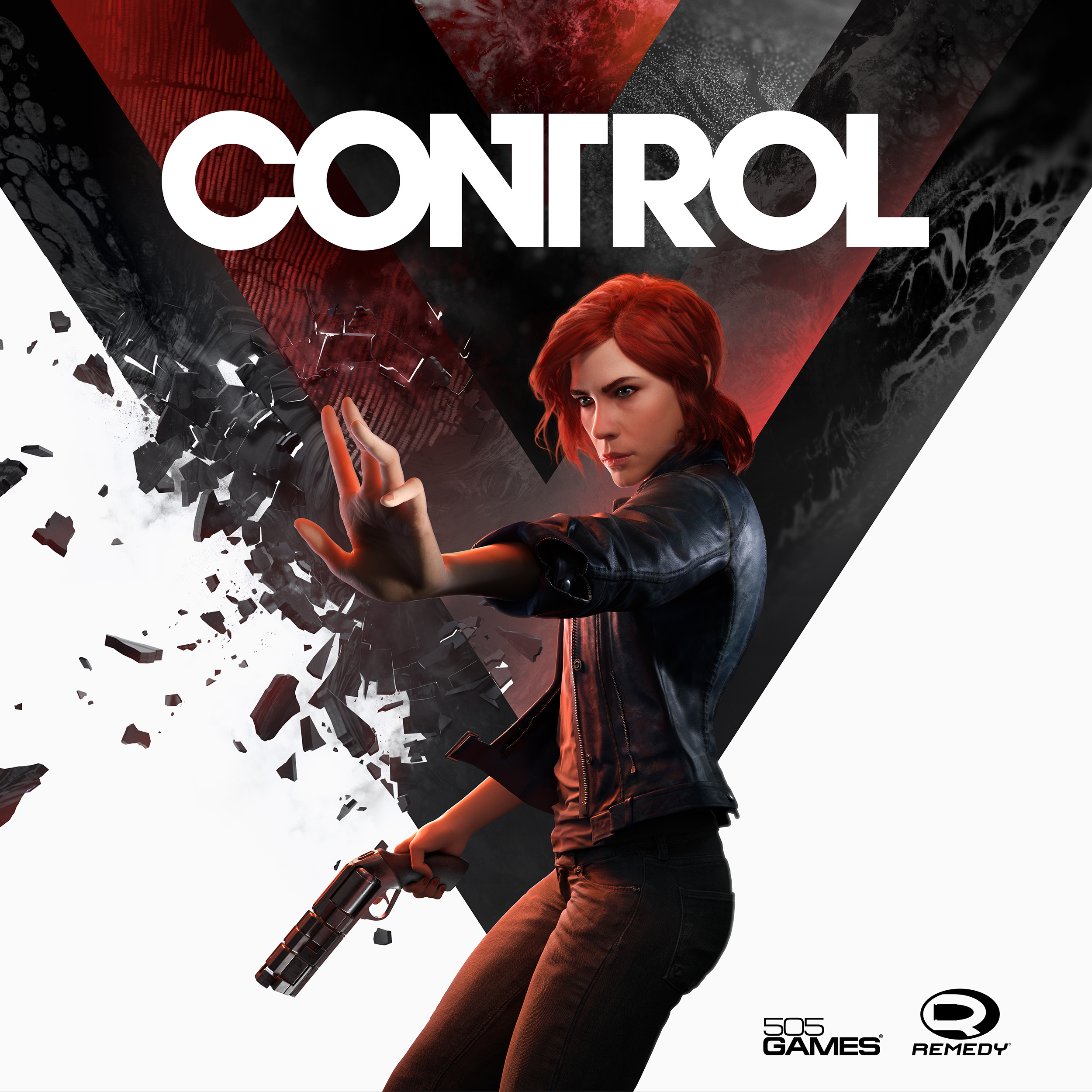 """505 Games reveals """"CONTROL"""" – The new supernatural action adventure experience From Remedy Entertainment"""