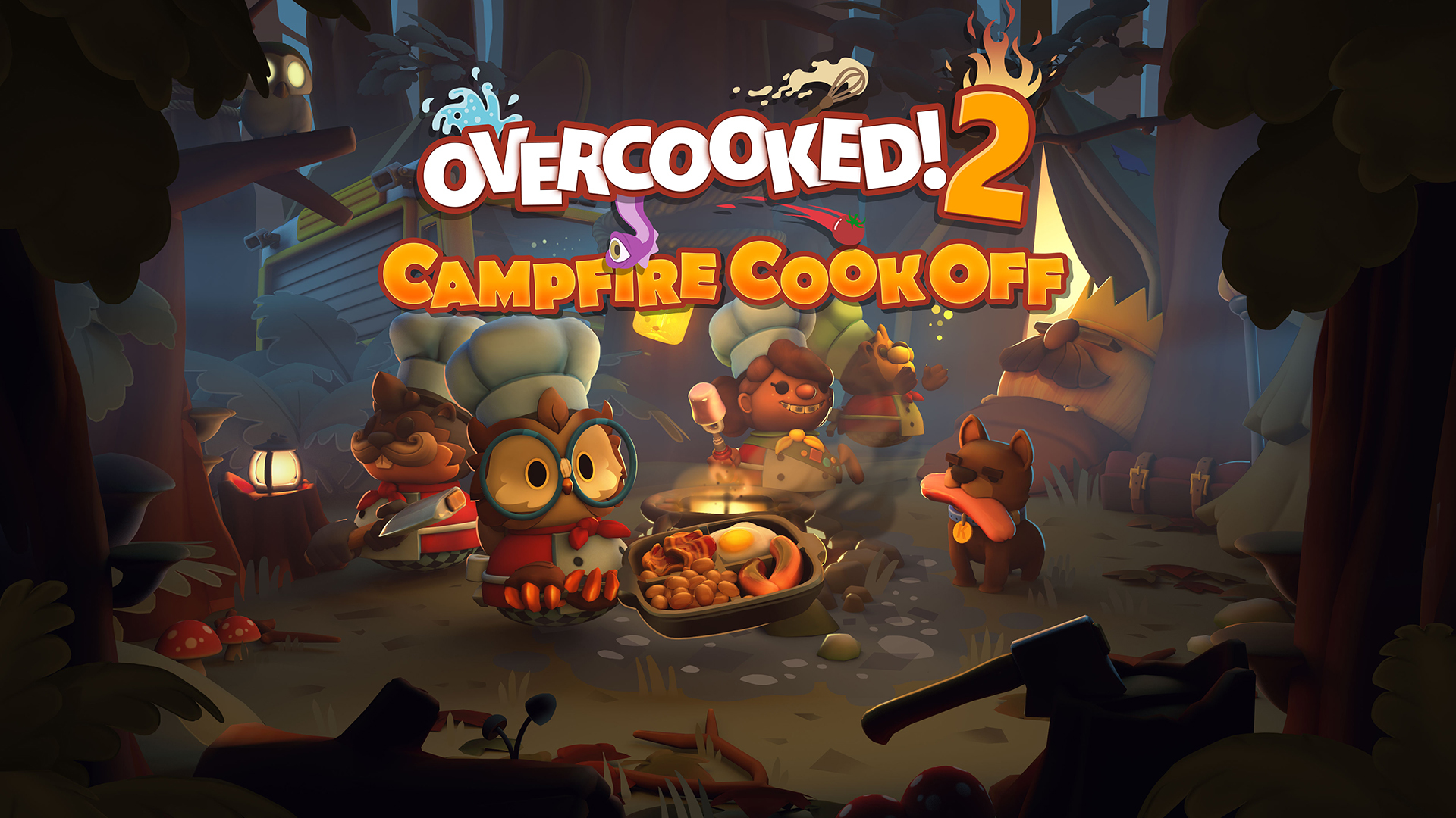 2 TÉLÉCHARGER OVERCOOKED