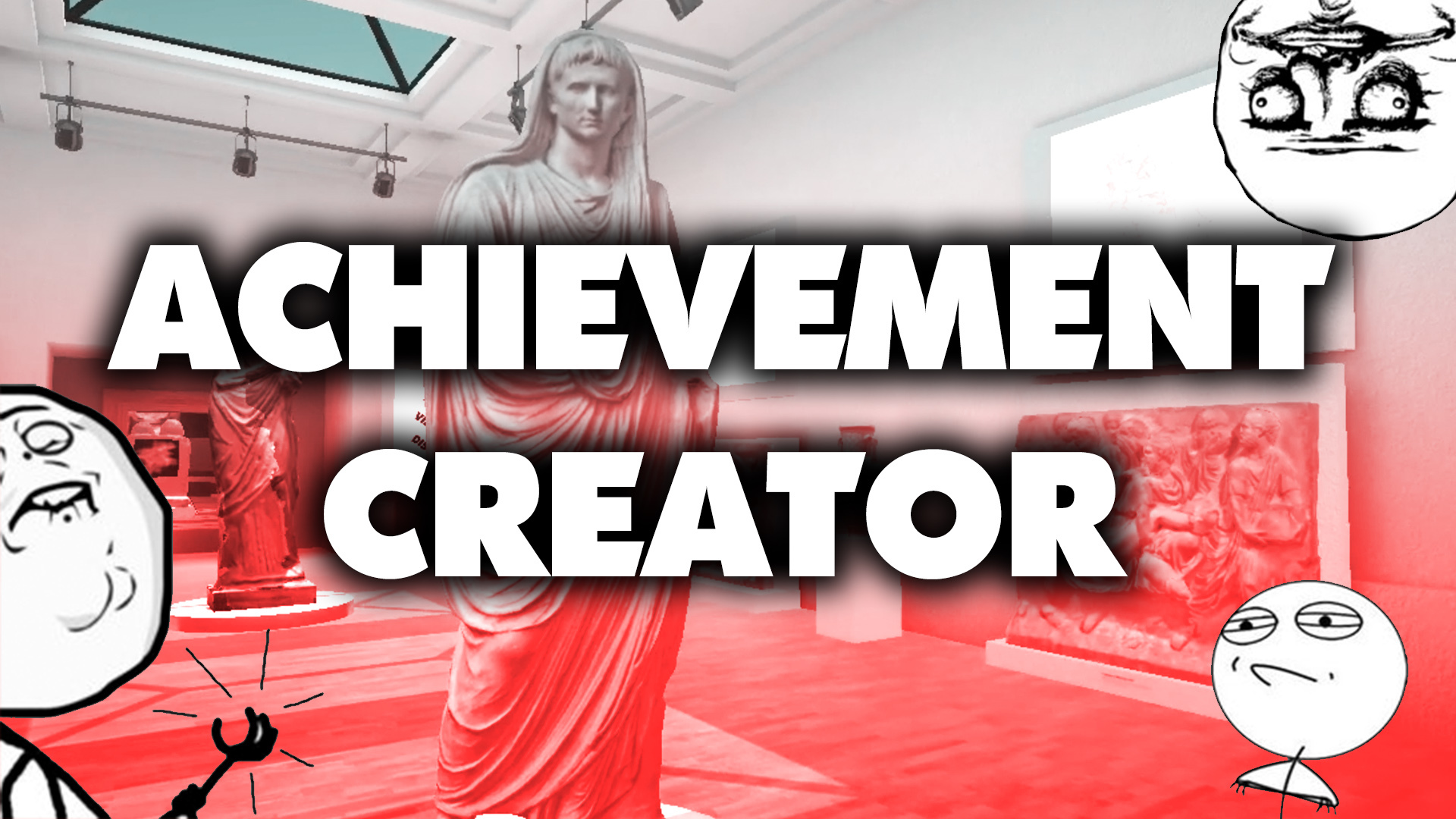 On The 20Th Of July Achievement Creator Will Be Released