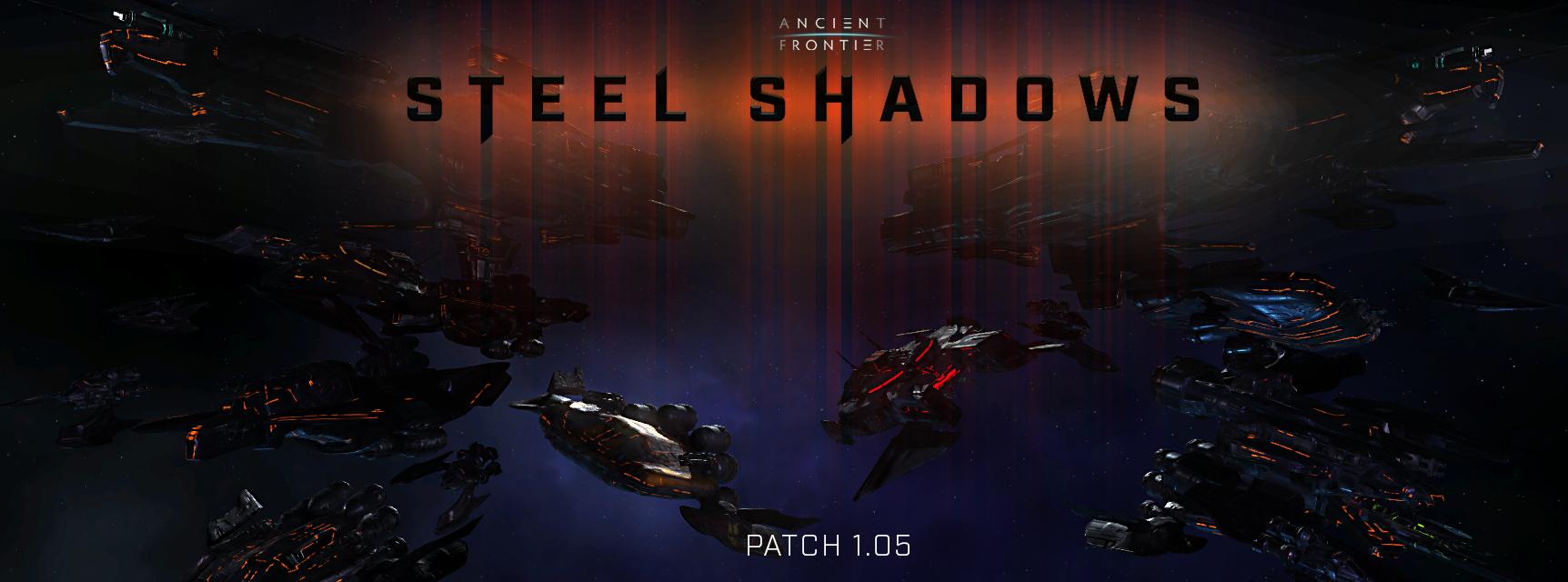 ancient frontier steel shadows *2018