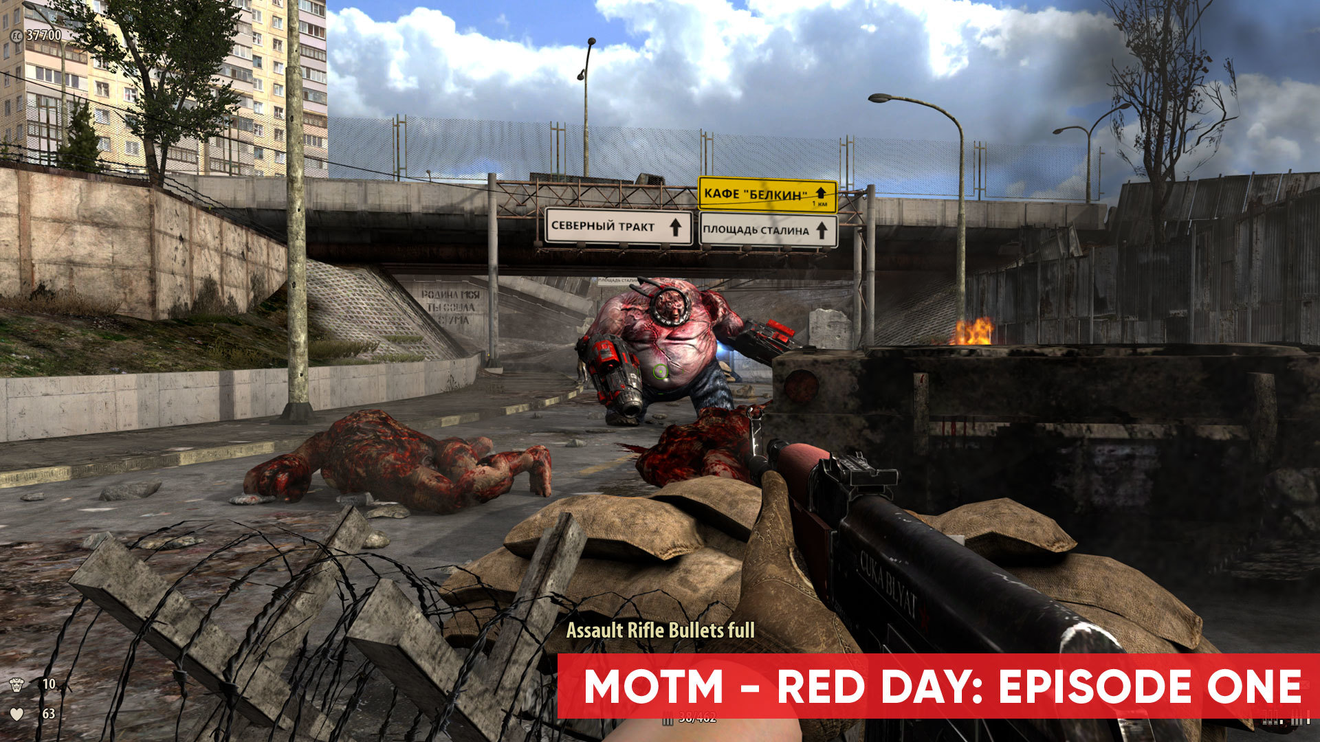 592365ed4 Hey everyone! Check out this epic Serious Sam Fusion mod – Red Day: Episode  One. It's a custom campaign mod telling a story about Sam's war against the  ...